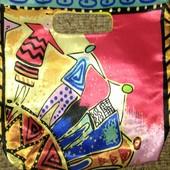 Новая сумка от Avon