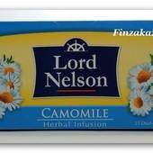 Чай из ромашки Lord Nelson Camomile