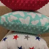 Одна подушка на выбор. Ручная работа