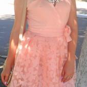 Красивое платье к Новому Году!!!38р по бирке