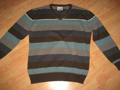 779c4dadbe96d новый мужской свитер Angelo Litrico 2xl 100%коттон(сток на дефекты  проверен) -