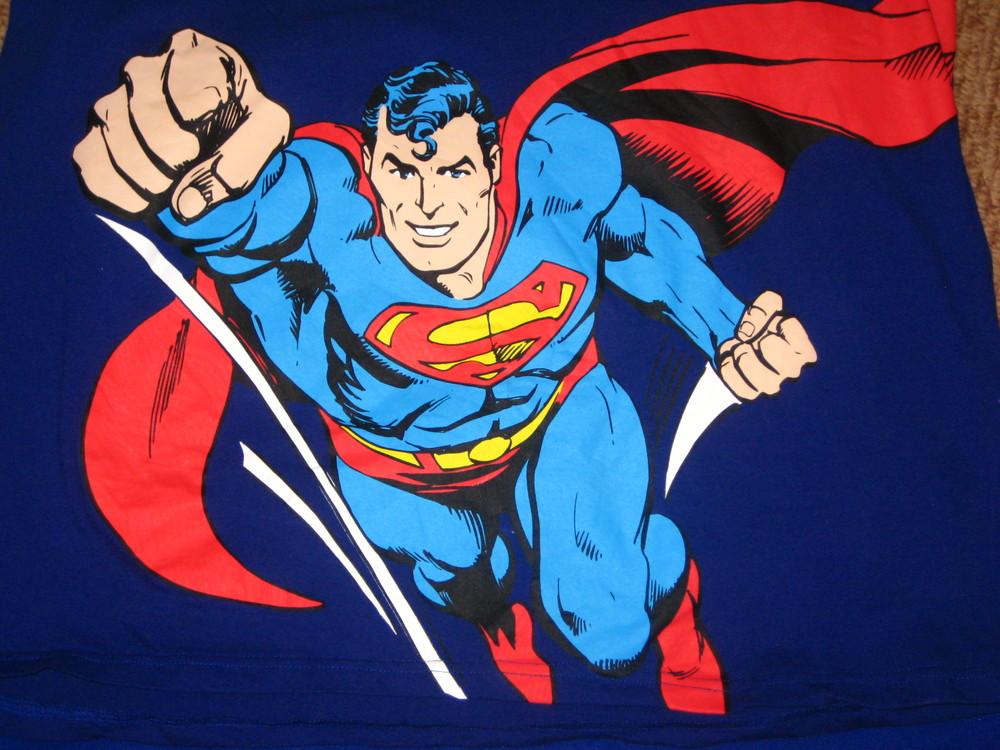 Приколы про супермена картинки