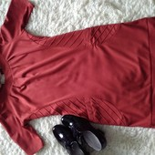 Гарненьке жіноче плаття)