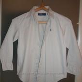 Много стильных рубашек с длинным рукавом на 5 лет Одна на выбор
