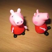 Свинка Peppa, оригинал, новая