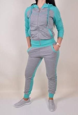 трикотажные спортивные костюмы женские турция интернет магазин