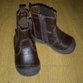 Ботинки, сапожки 13 см 20 размер