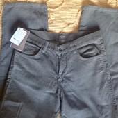 Вельветовые мужские штаны 44 европейский