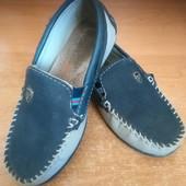 туфли для мальчика Eebb  29рр, по стельке  18см
