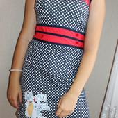 Платье - размер и цвет на выбор
