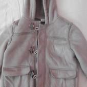 Курточка и штанишки для малышки 2-3 годика.