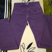 Красивые джинсы. Новые без бирки.28 размер