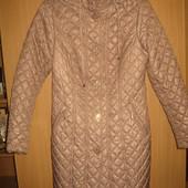 Женское пальто демисезонное р.48