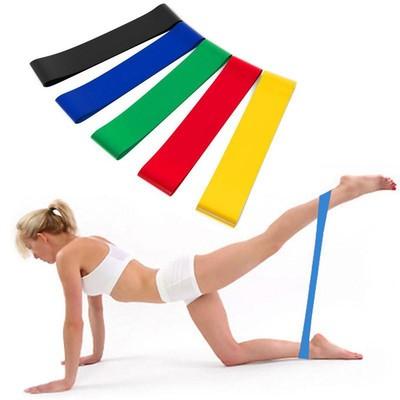 Эластичные ленты для фитнеса купить в Кролевце