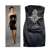 Маленькое черное платье Asos