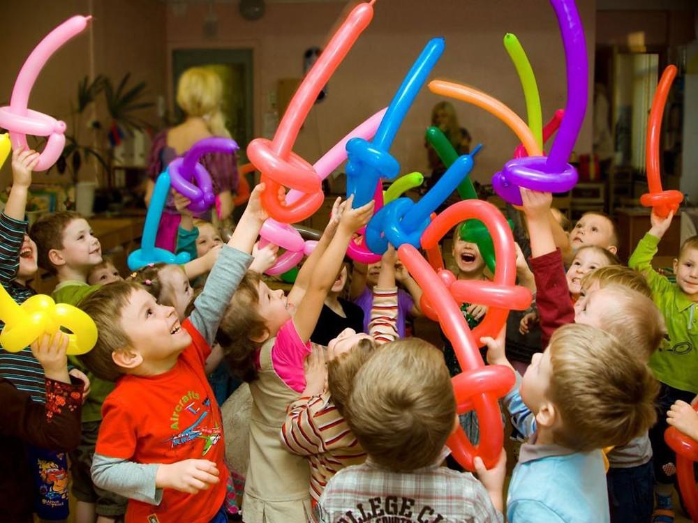 Конкурсы для дня рождения смешные для детей картинки