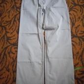 штаны как новые. поб 50см,очень красиво смотриться. люкс сток