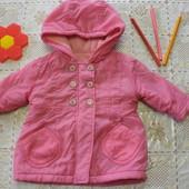 Классная курточка для модницы!!!