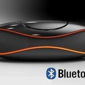 Многофункциональная Bluetooth колонка c Fm радио + разъем для microSD карт + usb кабель