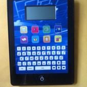 Класний, пізнавальний планшет із вивчення англійської мови! Працює