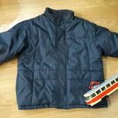 Куртка на ребенка 3-5 лет