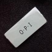 Баф для маникюра OPI