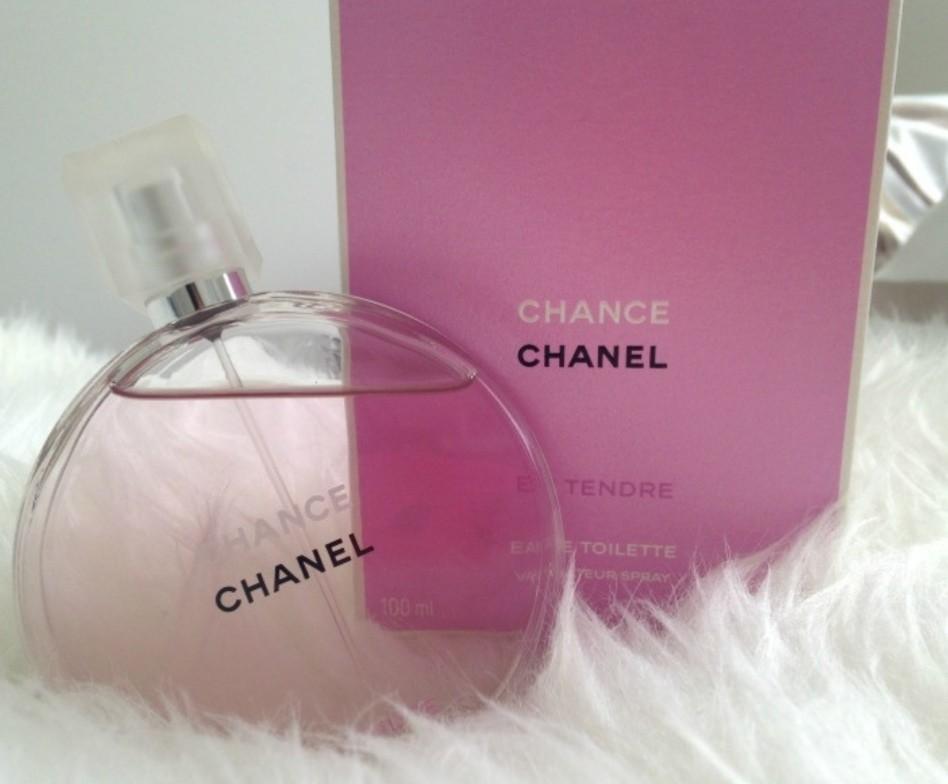 Шанель тендер картинки