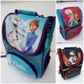 Яркий красивый школьный лёгкий рюкзак 1-4класс.