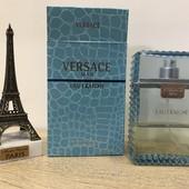 Versace Man Eau Fraiche 100мл Італія ! батч код