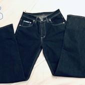 Новые !дорогие джинсы,тёмно -синие ,из Стамбула р.31,,смотрите замеры
