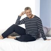 Мужская пижама хлопок Livergy размер L