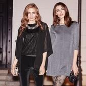Модное элегантное платье Esmara размер евро 40-42,смотрим мерки!