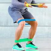 Лот 2 шт! Тренажер-резинка для занятия фитнесом go-do X-Easy.