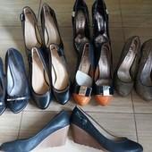 туфли  новые на любой вкус последние размеры скоро 8 марта