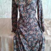 Симпатичное платье рр 50.