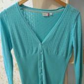 новая брендовая outfit, кофта джемпер, качество супер!!!размер 38. бирка срезана, Последняя!!!