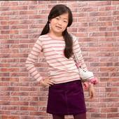 Германия! Супер модная вельветовая юбка от tcm tchibo, рост 158-164 (либо евро р-р 36)