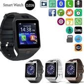Улучшена модель Смарт-часы в рознице от 360! гривен (smart watch) умные часы DZ09 black новые!