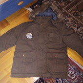 Зимняя куртка s.Oliwer 128р.