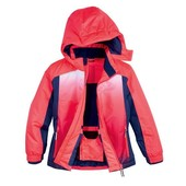 Лыжная функциональная куртка Crivit Германия р. 158/164