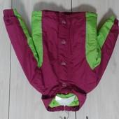 Демисезонная куртка ТМ Лупилу