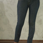 Эксклюзивные джинсы зауженные Omat, 28 р