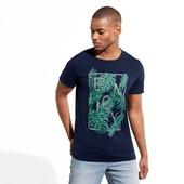 Классная мужская футболка от livergy, Германия XL см. замеры!