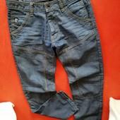 Стильные мужские джинсы Angelo Litrico 32/30 в прекрасном состоянии