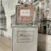 Christian Dior Miss Dior вlooming вouquet 100мл Франція