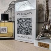 Guerlain L'Homme Ideal 100мл Франція