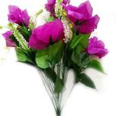 Очень красивые Искуственные цветы . Больше по договоренности.