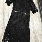 Новое, стильное платье