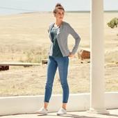 ☘ Наш 42-46 (36/38 евро) ☘ Плотные и качественные джинсы от Tchibo(Германия)