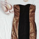 Новое платье бюстье от Ostin